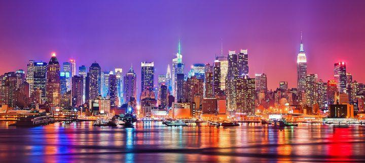 نيويورك تتحضر للمستقبل
