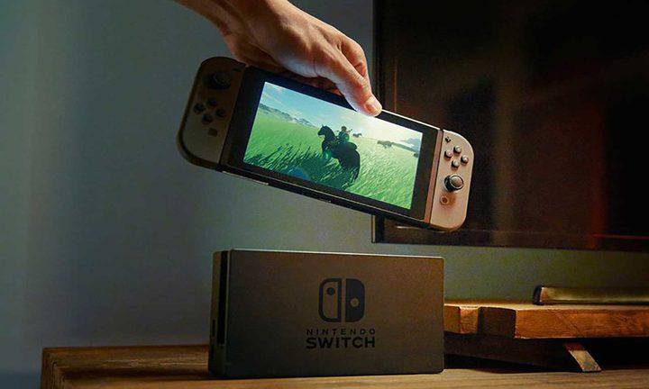"""أرباح جهاز """"Switch"""" قد تكسب """"نينتندو"""" مليار دولار"""