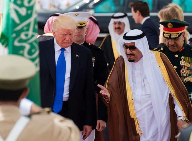 """مسؤول رفيع: تحرك سعودي يحبط مشروع """"القدس الكبرى"""""""