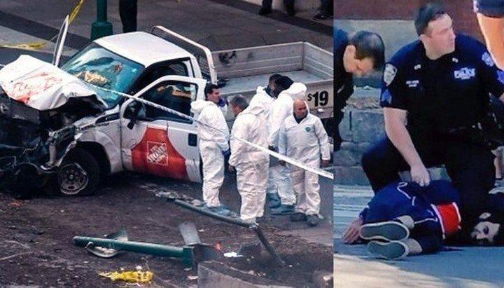 """الهجوم الأول منذ أحداث أيلول.. هكذا اهتزت نيويورك ليلة""""هالوين"""""""