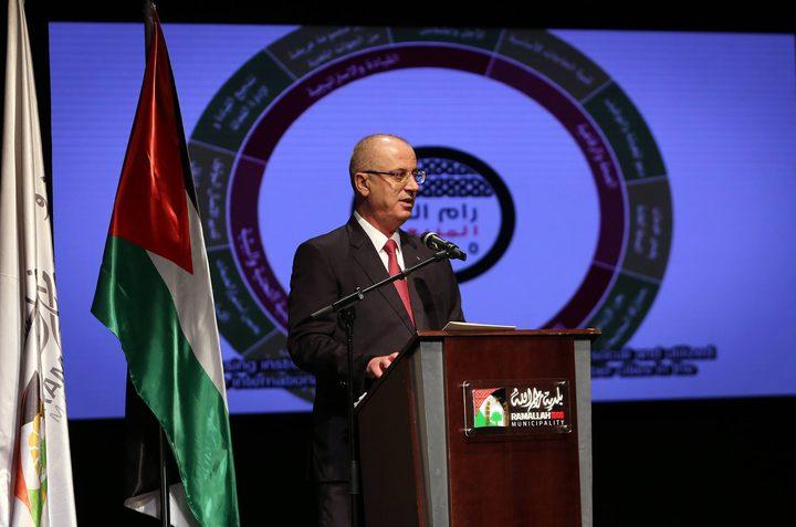 رئيس الوزراء: نعول على بناء مؤسسة قادرة على خدمة المواطنين