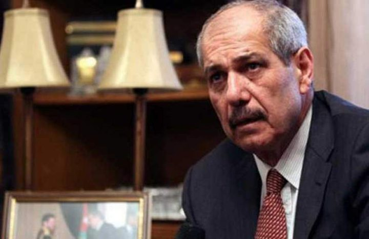 موقع أردني: رئيس الديوان الملكي الأردني سيلتقي الأسد في دمشق