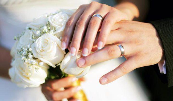 مشاجرة في مول تنتهي بحفل زفاف