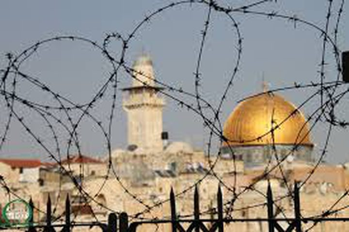 ماذا لو كانت فلسطين غير محتلة؟