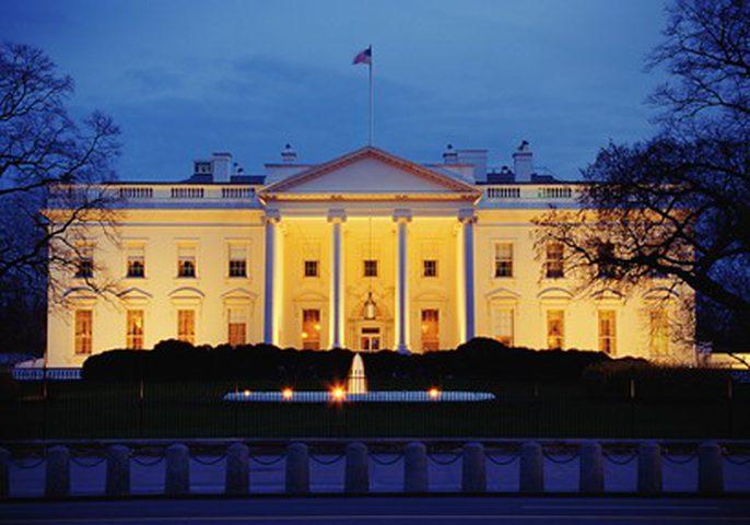 إغلاق البيت الأبيض عقب رصد أنشطة مشبوهة