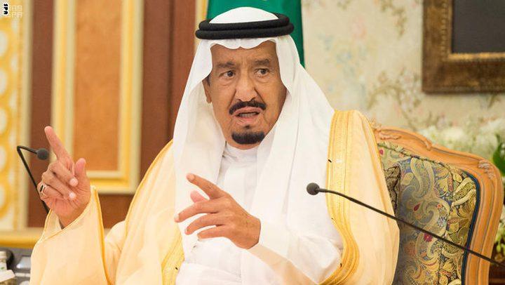 السعودية: إعفاء متعب بن عبدالعزيز وآخرين ولجنة لمواجهة الفساد وحديث عن اعتقالات لمسؤولين
