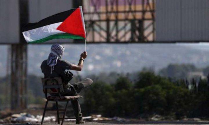 إصابة مواطن برصاص الاحتلال قرب مستوطنة شمالي الخليل