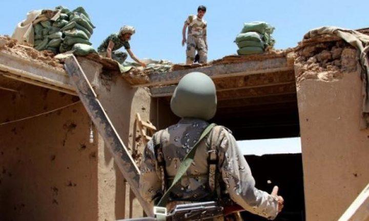 مقتل جندي أميركي بأفغانستان