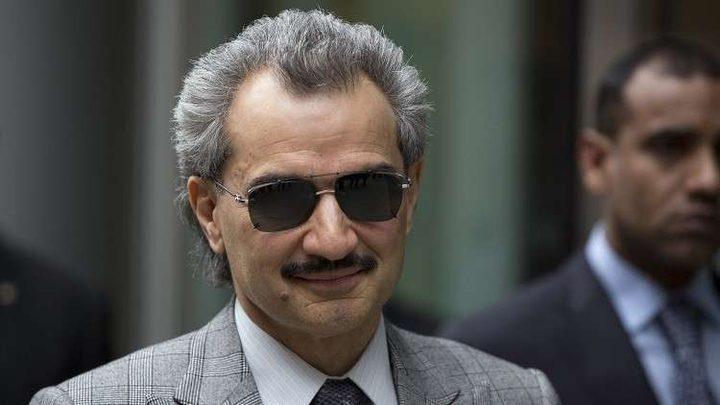 بعد أنباء احتجازه...ما لا تعرفه عن الأمير الملياردير الوليد بن طلال