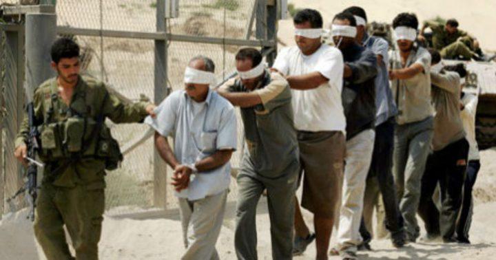 (3) أسرى يواصلون الإضراب عن الطعام