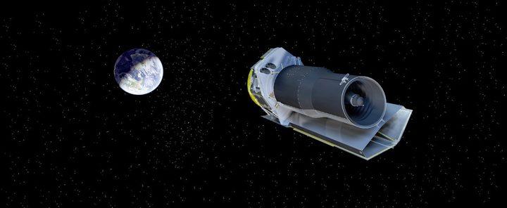 ناسا تفكر ببيع أحد أهم تلسكوباتها