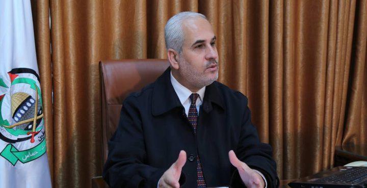 برهوم: المقاومة ليست عاجزة عن استرداد جثامين الشهداء