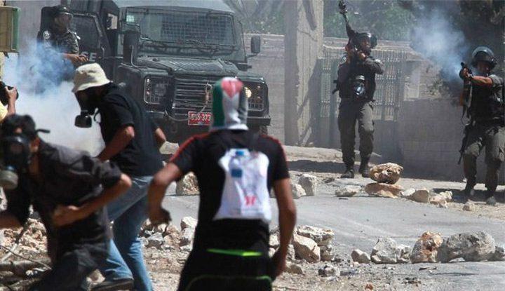 إصابة فلسطيني بجراح خطيرة في جريمة طعن بتل أبيب