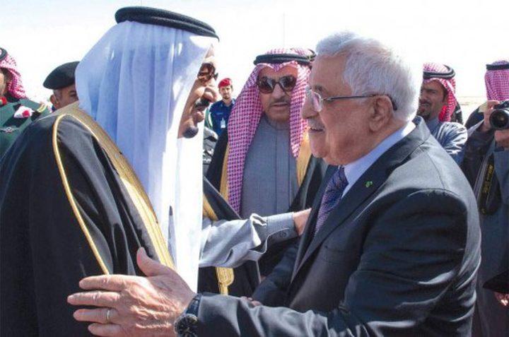 الرئيس يزور السعودية اليوم