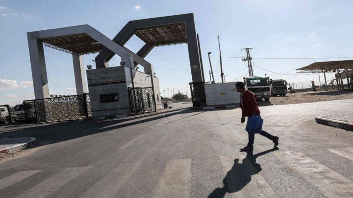 """مفاتيح غزة في """"جعبة"""" الأمن"""
