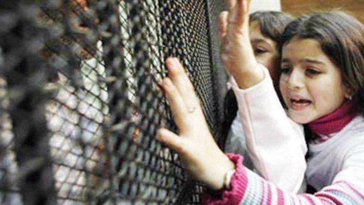 نقل ابن أسير من نابلس إلى عيادة سجن النقب بعد إجباره على التفتيش بالأشعة