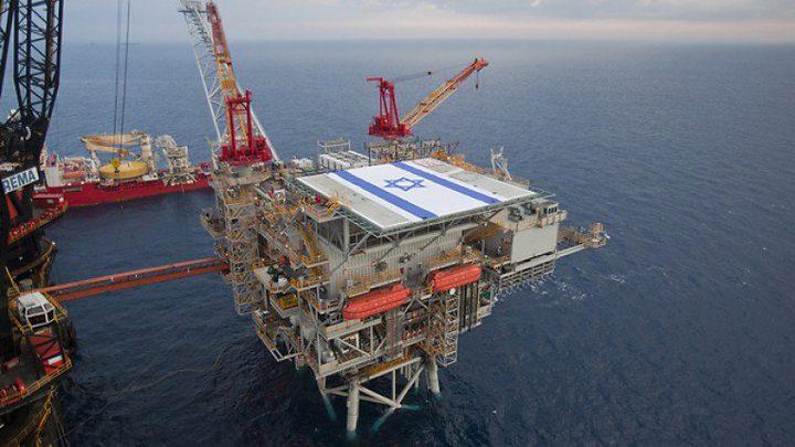 شركة كويتية تستثمر في حقول الغاز الإسرائيلية !