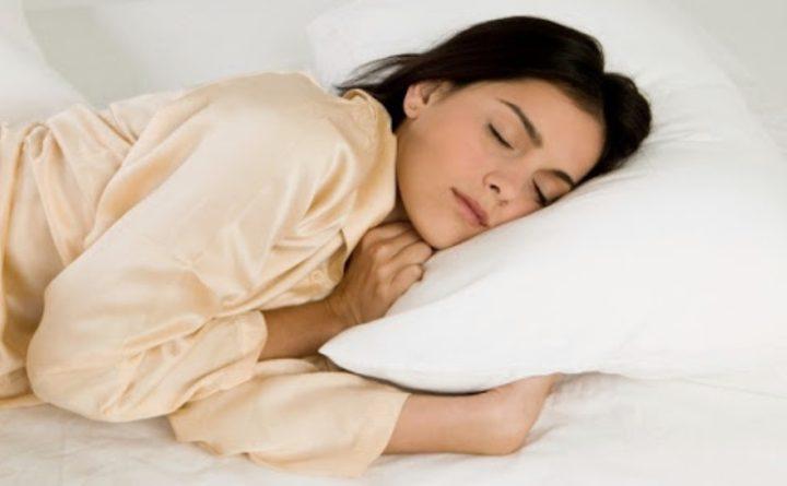 بضعة ليال من النوم بشكل سيء يمكنها ان تزعج الدماغ