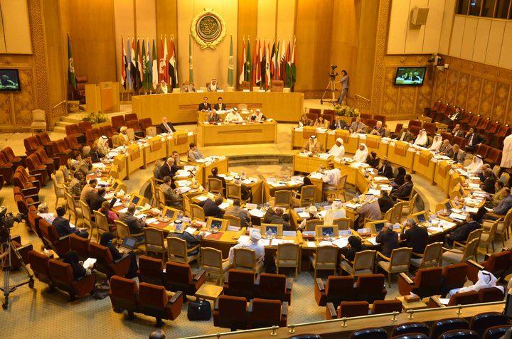 البرلمان العربي يحتج على احتفال بريطانية بمئوية بلفور