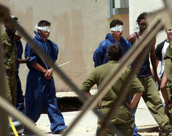 الاحتلال يمدد فترة اعتقال أسير للمرة السادسة