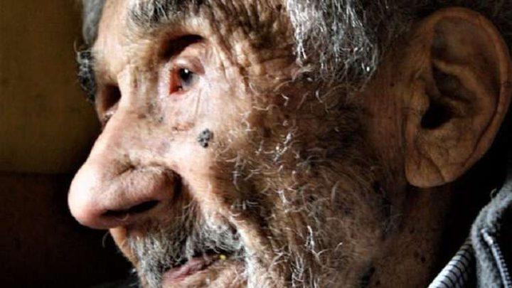 أقدم إنسان حي على وجه الأرض مواليد عام 1896