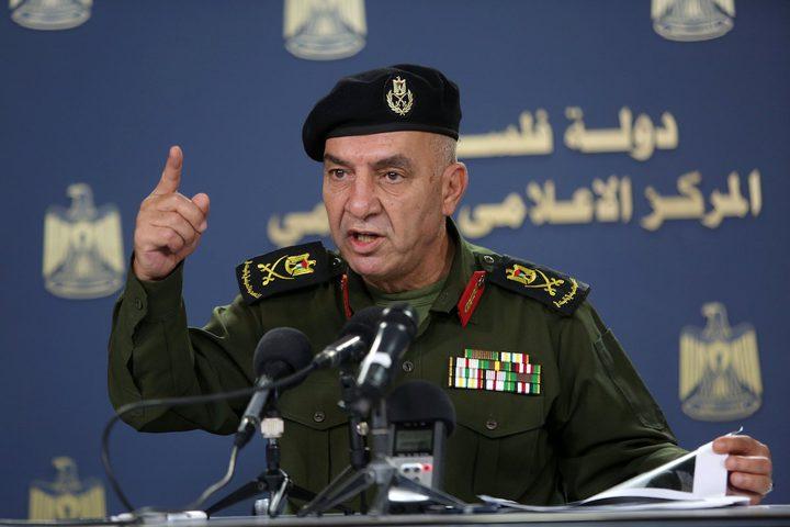"""الضميري لـ""""النجاح"""": لا تمكين فعلي للحكومة بغزة ولا سيطرة على الأمن"""
