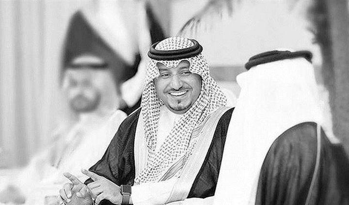 """قبل مقتله.. ماذا قال الأمير """"بن مقرن"""" بشأن اعتقالات الفساد؟"""