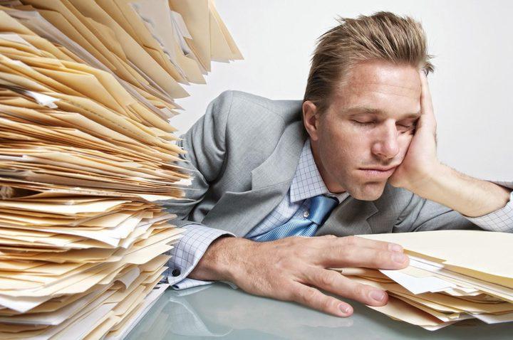 الحرمان من النوم يمنع الخلايا العصبية من العمل!