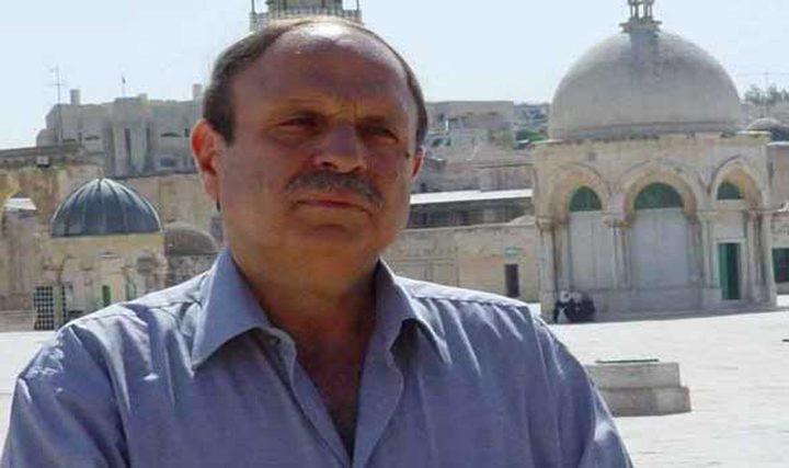 الحسيني: العودة لتركيب الكاميرات نوع من التحدي