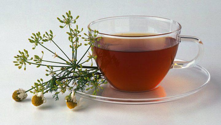لمواجهة برودة الشتاء.. عليك بالشاي