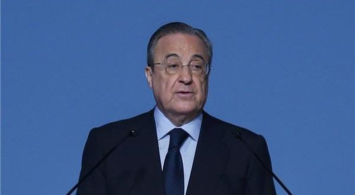 ريال مدريد يفكر في استعادة لاعبه السابق من مانشستر يونايتد