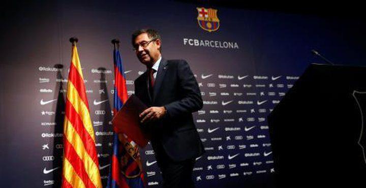 برشلونة يؤجل انضمام موهبة جديدة وسط مراقبة ايطالية