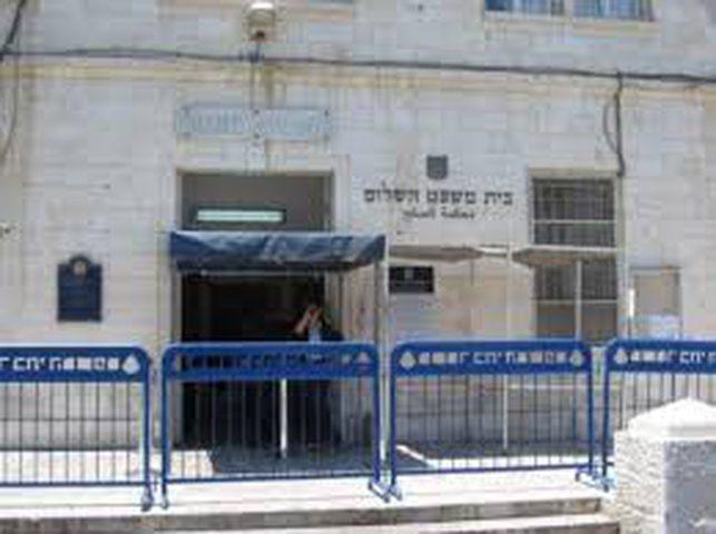 اتهام مقدسي بالتسبب بأضرار في منازل للمستوطنين