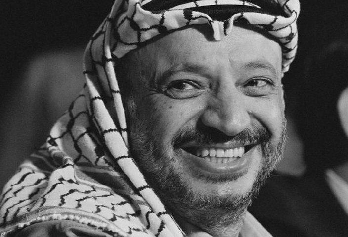 أمسية شعرية في غزة بذكرى رحيل عرفات