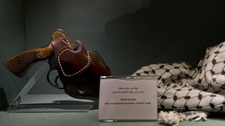 متحف الياسر ..  أرشيف أب وذاكرة وطن