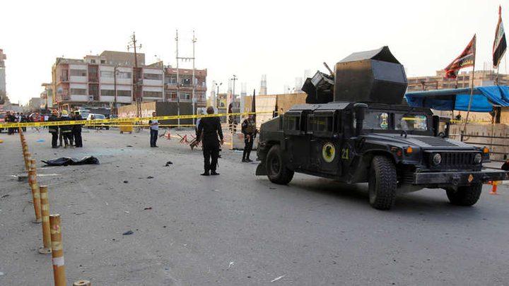 مكافحة الإرهاب ينفي اندلاع اشتباكات في كركوك