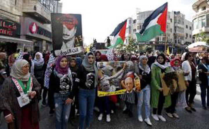 إحياء الذكرى الـ13 لاستشهاد ياسر عرفات بفعاليات ومسيرات في المحافظات الشمالية