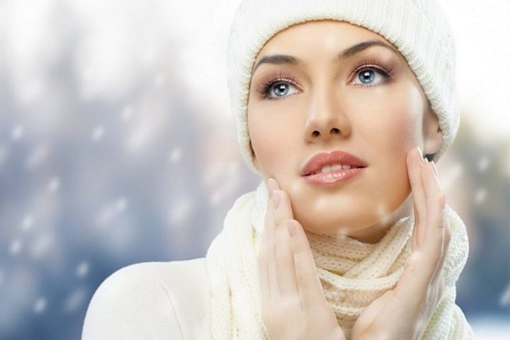 وصفة تخلصك من الجفاف حول الفم في فصل الشتاء