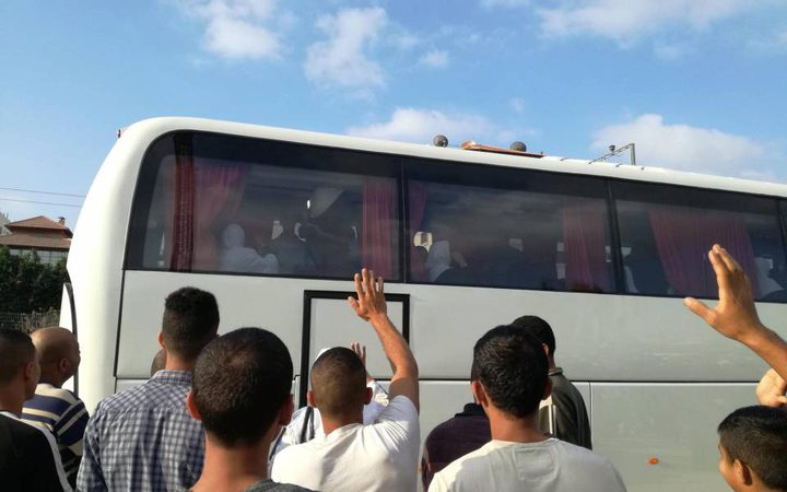 بحث ترتيبات سفر الحجاج والمعتمرين مع الأردن