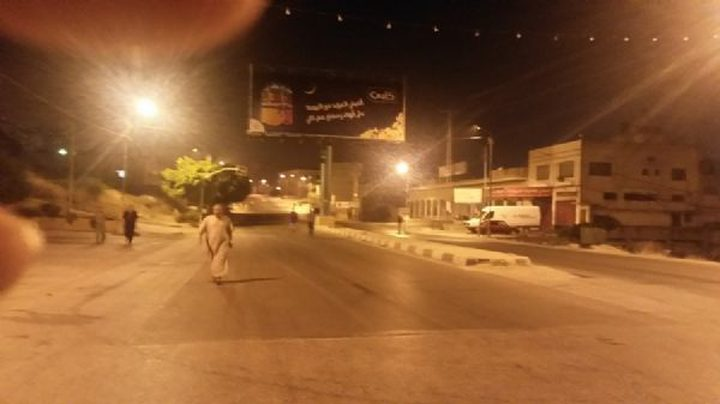 الإفراج عن الأسير محمد أبو رزق(فيديو)