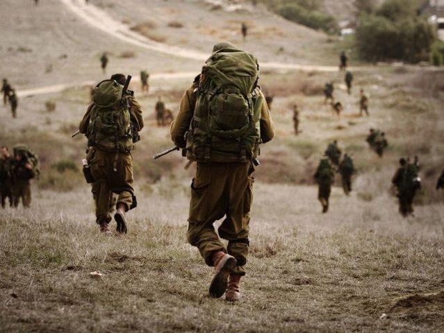 الاحتلال ينشر وحدات خاصة على حدود غزة