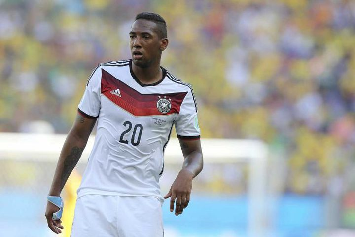 بواتينج يغيب عن صفوف ألمانيا في مواجهة إنجلترا