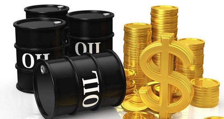 النفط يواصل الخسائر وسط زيادة المخزون