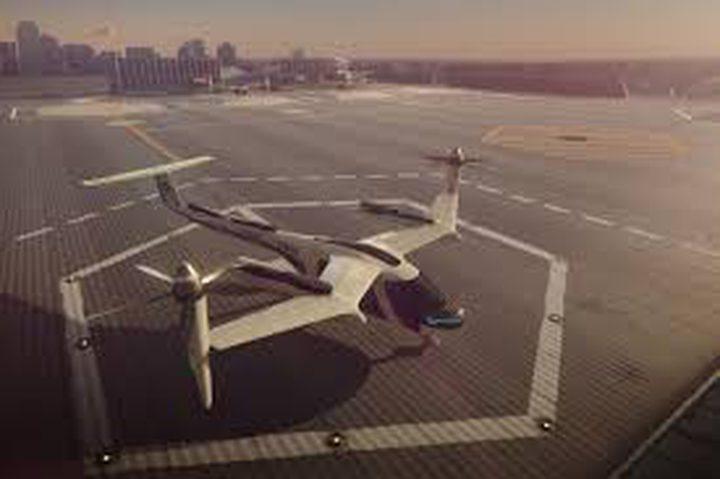 """أوبر وناسا لتطوير """"سيارات أجرة طائرة"""" بحلول عام 2020"""