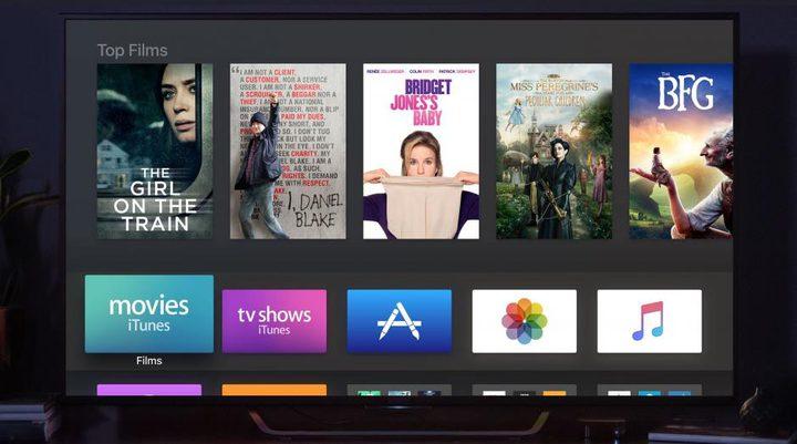 المعلومات الكاملة عن تلفاز أبل الجديد Apple TV 4K