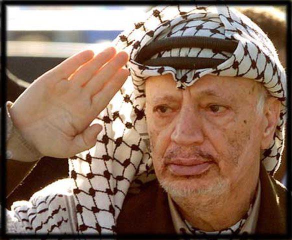 تأمين مهرجان ذكرى رحيل الشهيد أبو عمار