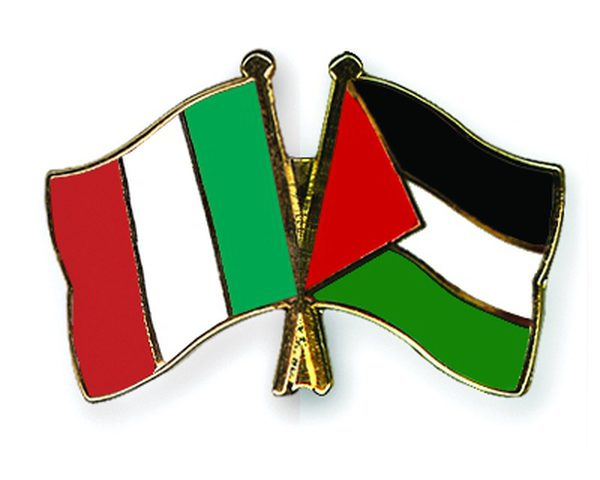 توقيع 9 اتفاقيات تعاون بين فلسطين وإيطاليا
