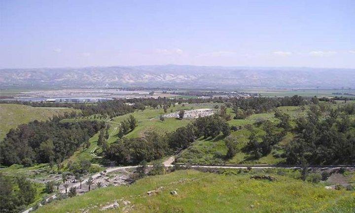 مخطط اسرائيلي لمضاعفة اعداد المستوطنين في الأغوار