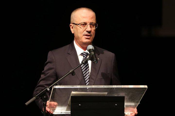 رئيس الوزراء: الحكومة تمضي قدمًا على الطريق الذي عبده ياسر عرفات