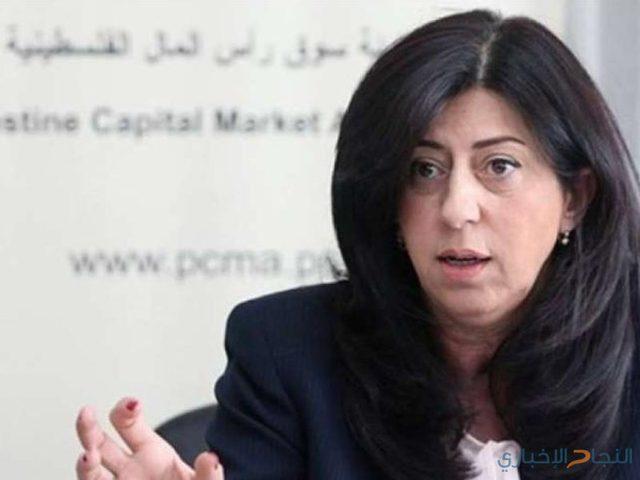 عودة تدعو الحكومة الايطالية لدعم الاقتصاد الفلسطيني